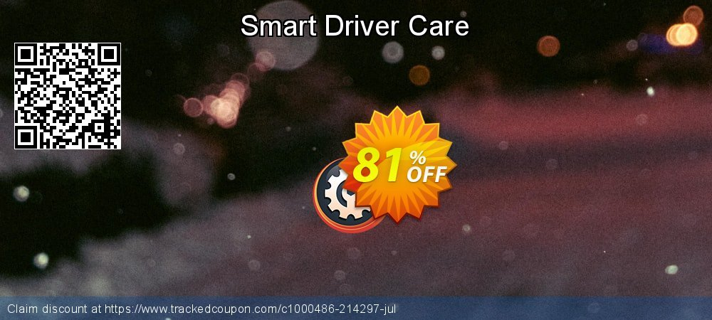 Smart Driver Care coupon on New Year's Day discounts