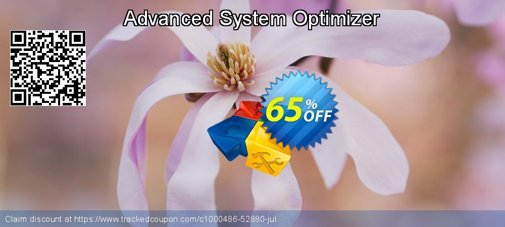 Advanced System Optimizer coupon on New Year offering sales
