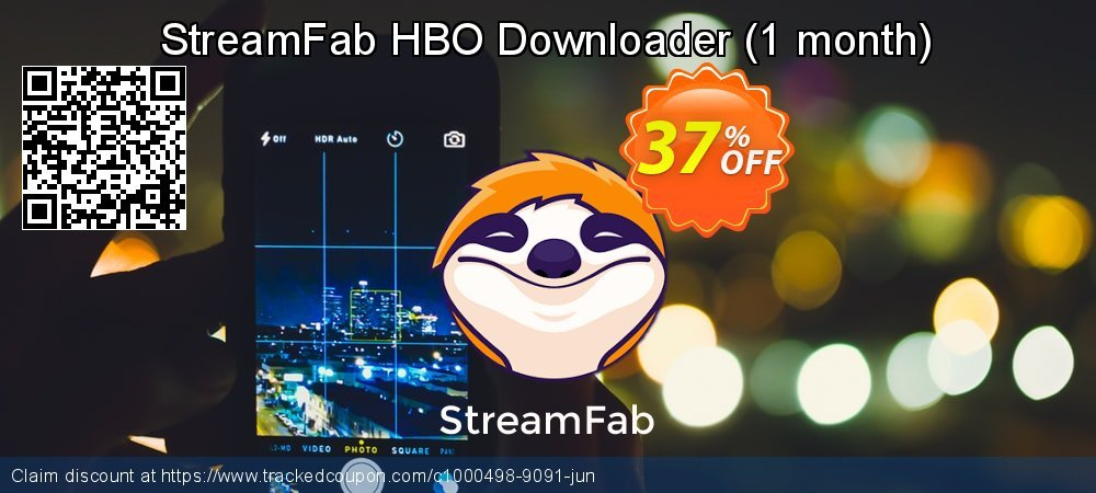 DVDFab HBO Downloader - 1 month  coupon on Mothers Day promotions