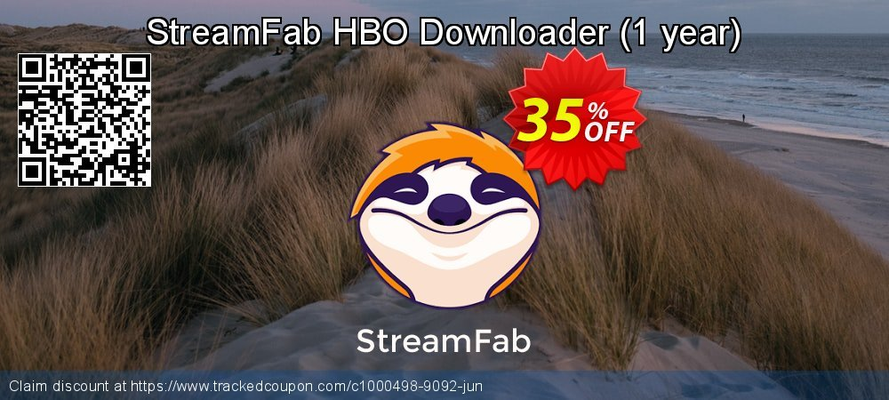 DVDFab HBO Downloader - 1 year  coupon on Mom Day sales