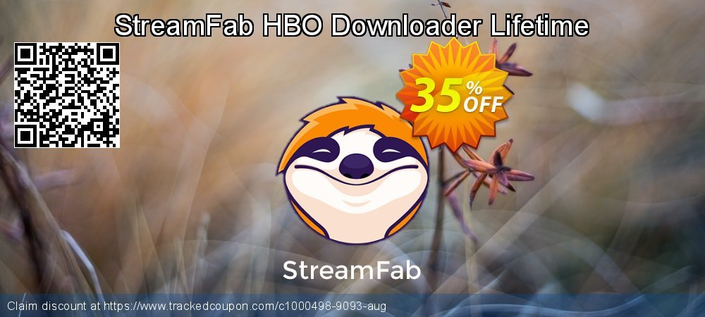 DVDFab HBO Downloader Lifetime coupon on Mothers Day deals