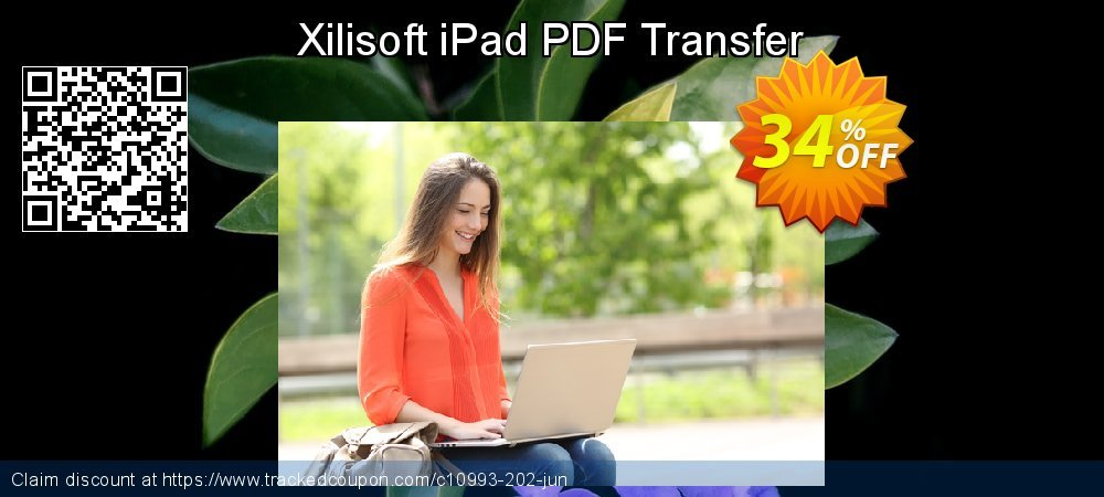 Get 30% OFF Xilisoft iPad PDF Transfer discounts