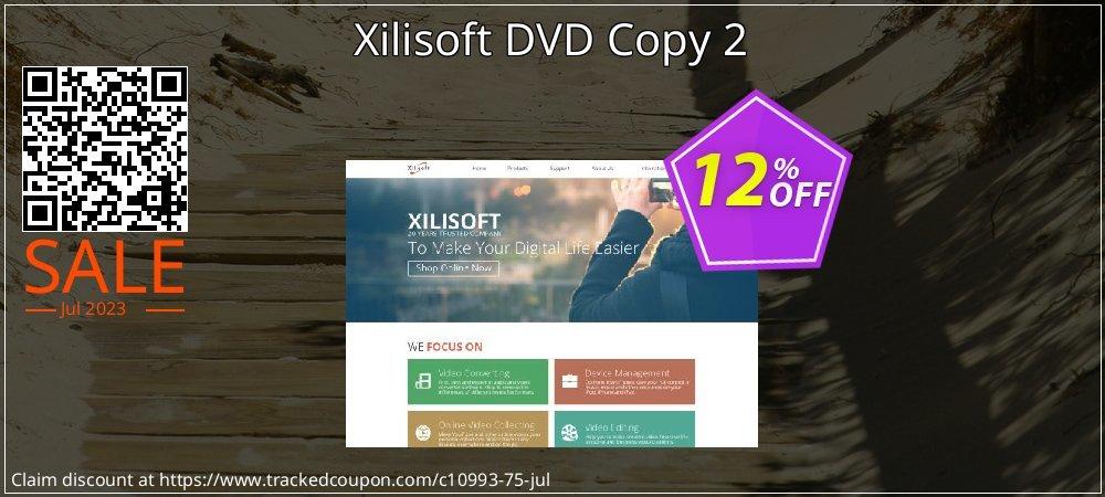 Xilisoft DVD Copy 2 coupon on Halloween super sale