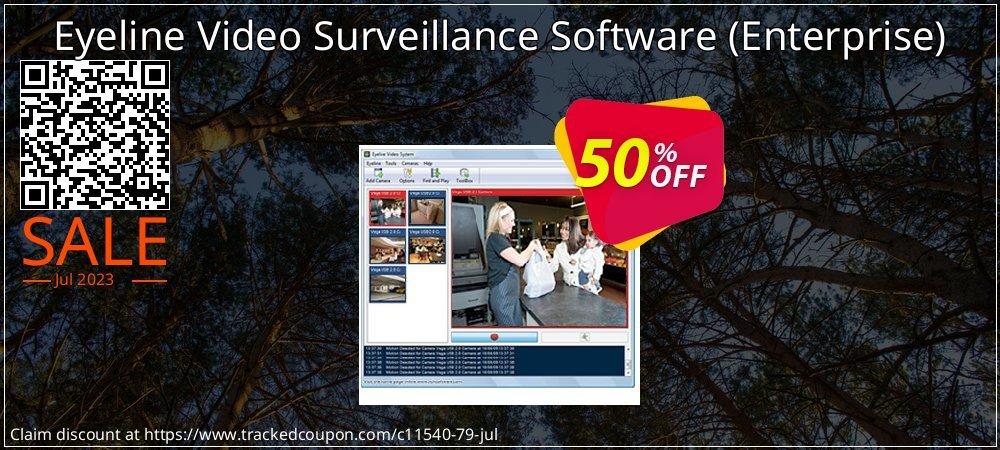 Eyeline Video Surveillance Software - Enterprise  coupon on Lunar New Year promotions