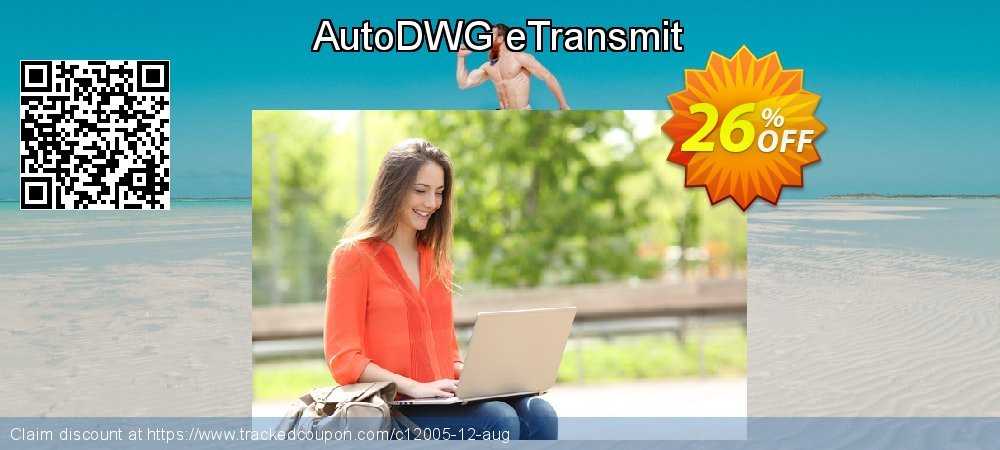 Get 25% OFF AutoDWG eTransmit offering discount