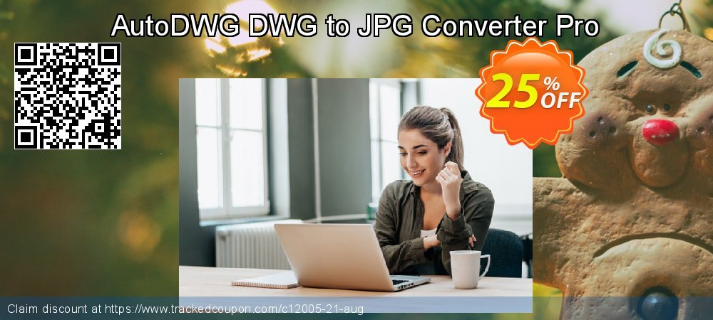 AutoDWG DWG to JPG Converter Pro coupon on New Year's Day deals