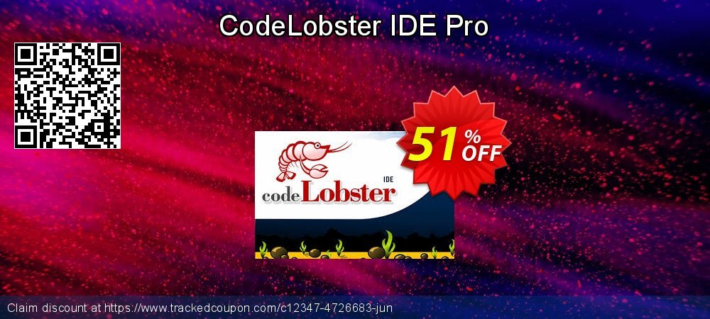 CodeLobster IDE Pro coupon on American Chess Day super sale