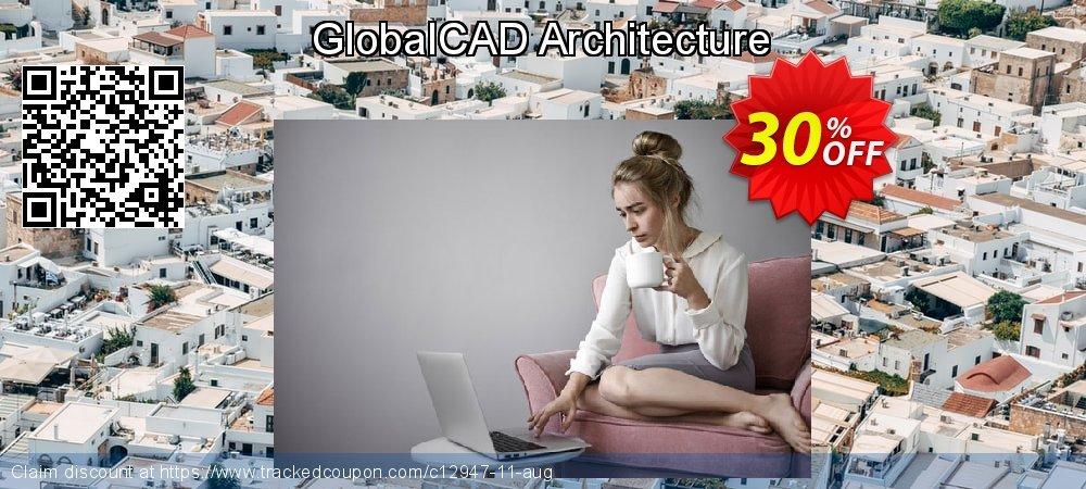 GlobalCAD Architecture coupon on Super bowl offering discount