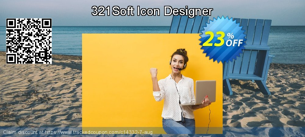 Get 20% OFF 321Soft Icon Designer promotions