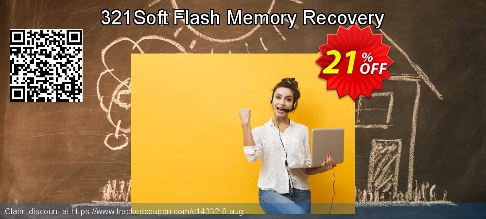Claim 20% OFF 321Soft Flash Memory Recovery Coupon discount March, 2019