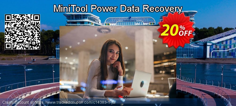 Claim 20% OFF MiniTool Power Data Recovery Coupon discount May, 2021