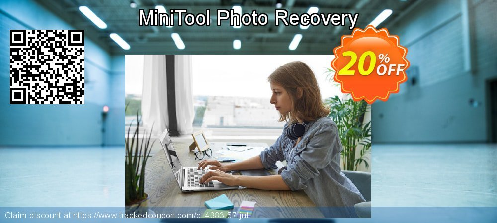 MiniTool Photo Recovery coupon on Mothers Day discounts