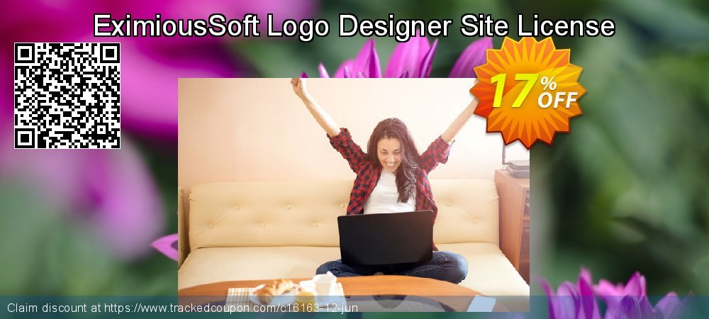 EximiousSoft Logo Designer Site License coupon on New Year deals