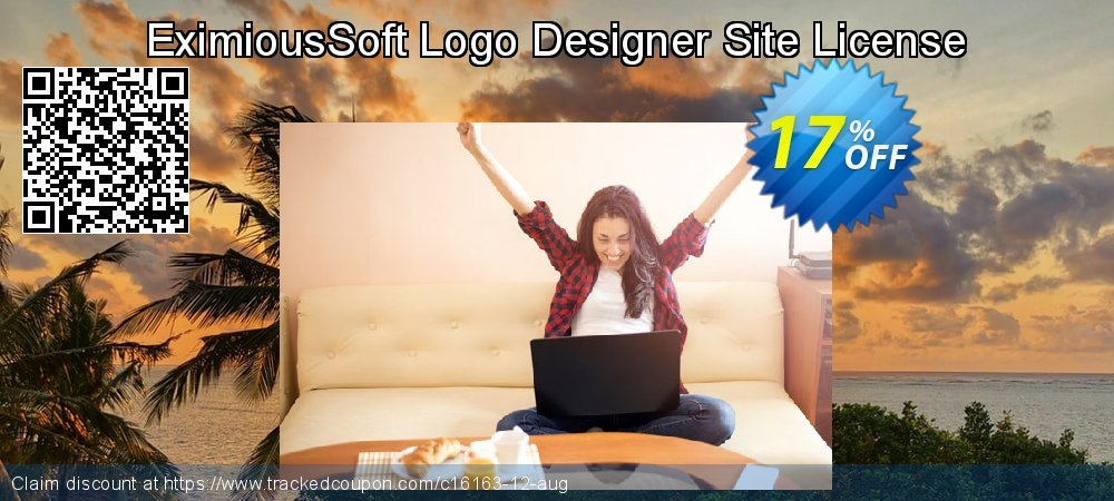 EximiousSoft Logo Designer Site License coupon on Exclusive Student discount promotions