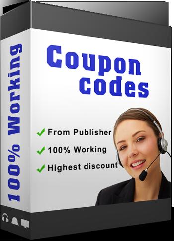 Get 30% OFF WonderFox Video Watermark + WonderFox DVD Video Converter Family Pack offering sales