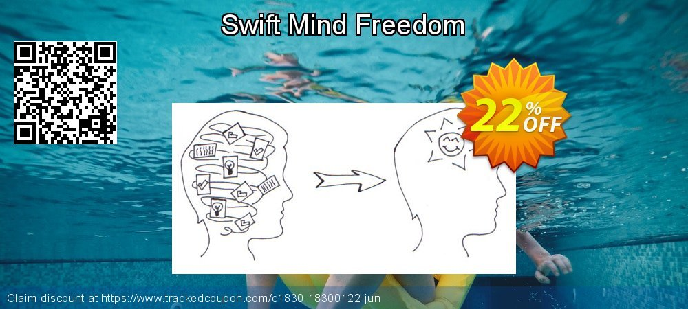 Swift Mind Freedom coupon on IT Professionals Day sales
