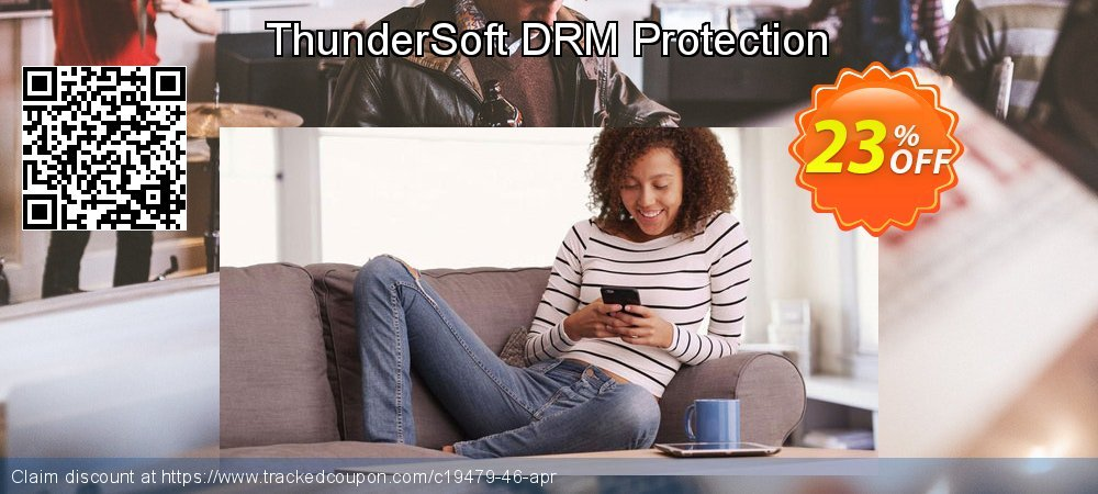ThunderSoft DRM Protection coupon on Read Across America Day offering sales