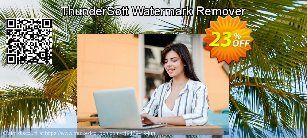 ThunderSoft Watermark Remover coupon on Read Across America Day promotions