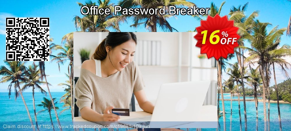Get 15% OFF Office Password Breaker offer