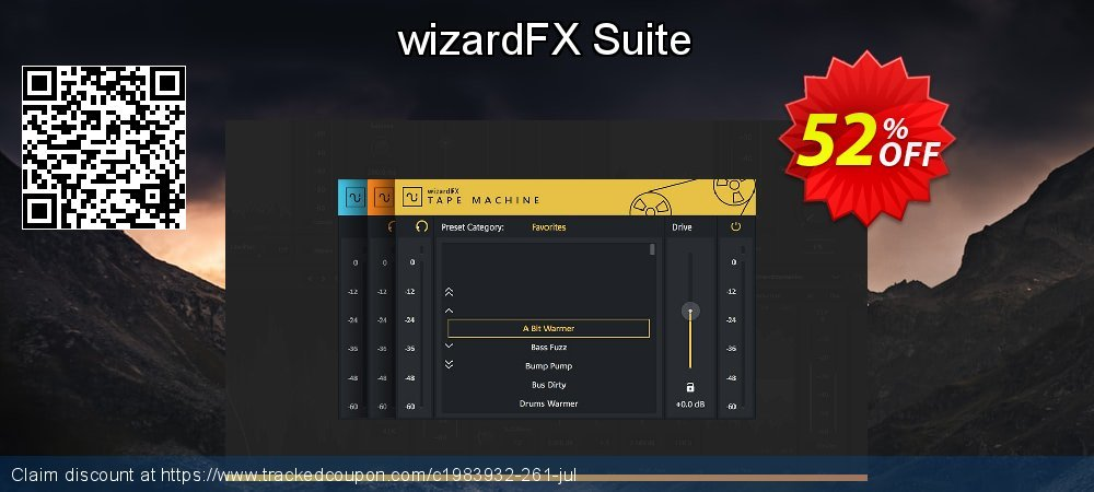 wizardFX Suite coupon on American Chess Day super sale