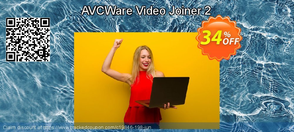 AVCWare Video Joiner 2 coupon on Halloween sales