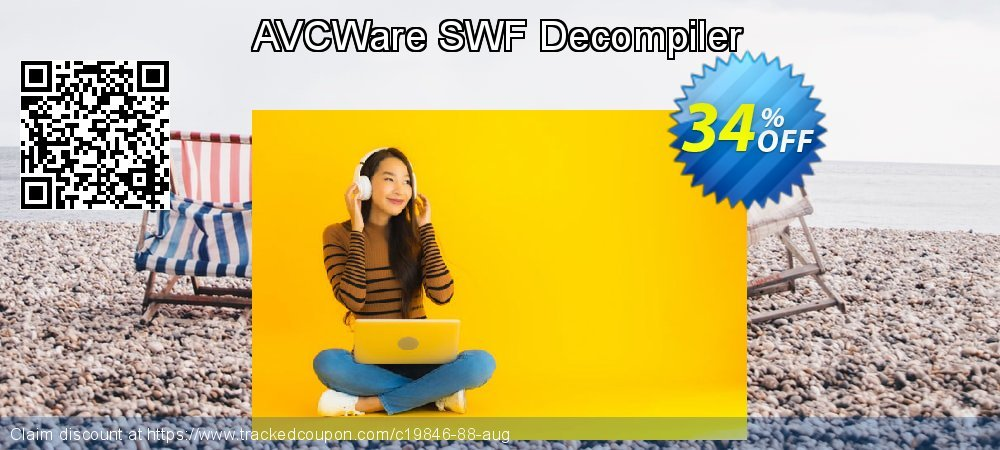 Get 30% OFF AVCWare SWF Decompiler offering sales