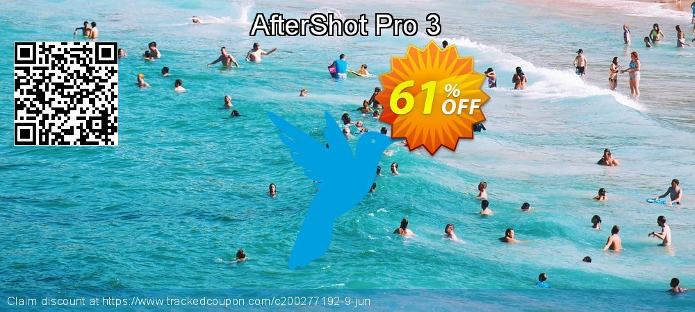 AfterShot Pro 3 coupon on Black Friday discount