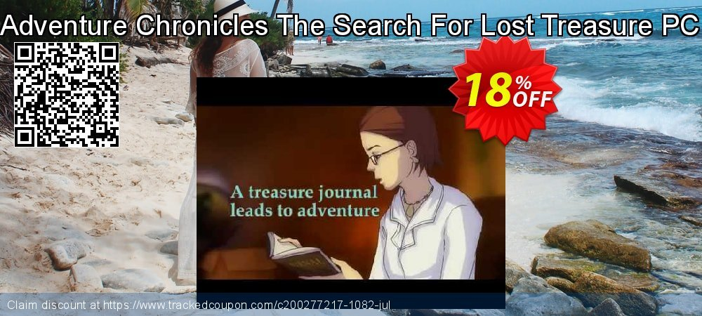 Get 10% OFF Adventure Chronicles The Search For Lost Treasure PC sales