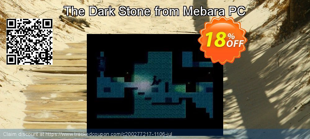 The Dark Stone from Mebara PC coupon on IT Professionals Day discounts