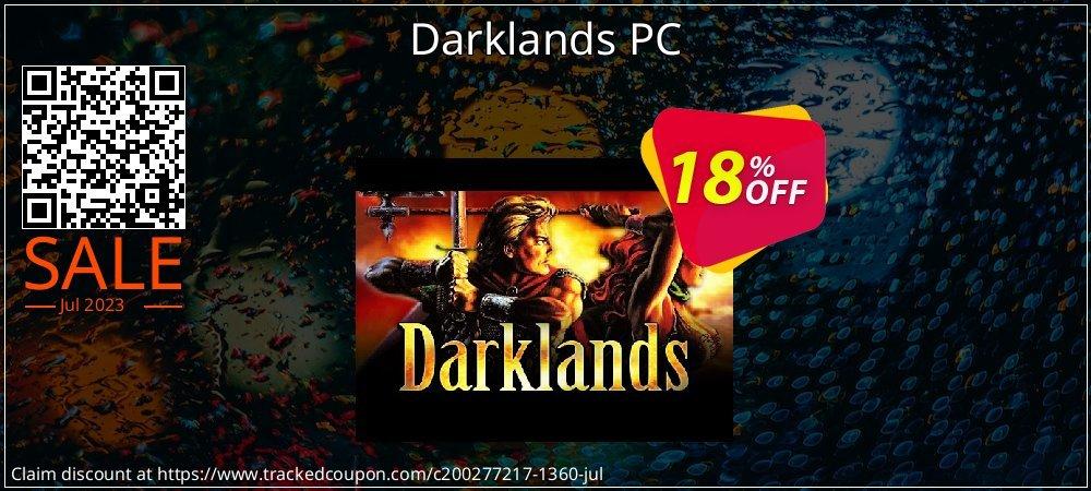 Get 10% OFF Darklands PC discounts