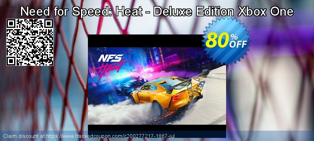 43 Off Need For Speed Heat Deluxe Edition Xbox One Coupon