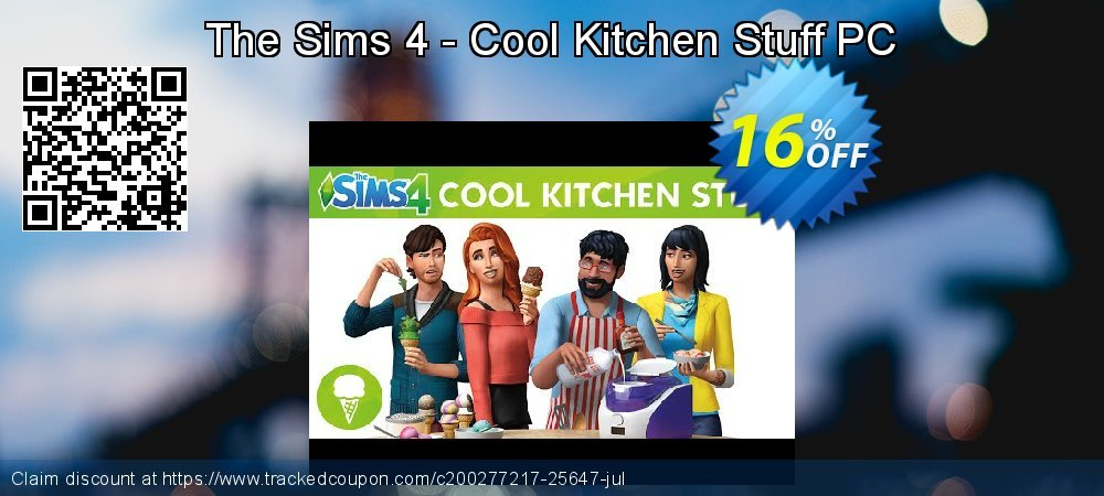 Cool Kitchen Stuff Pc Coupon Code