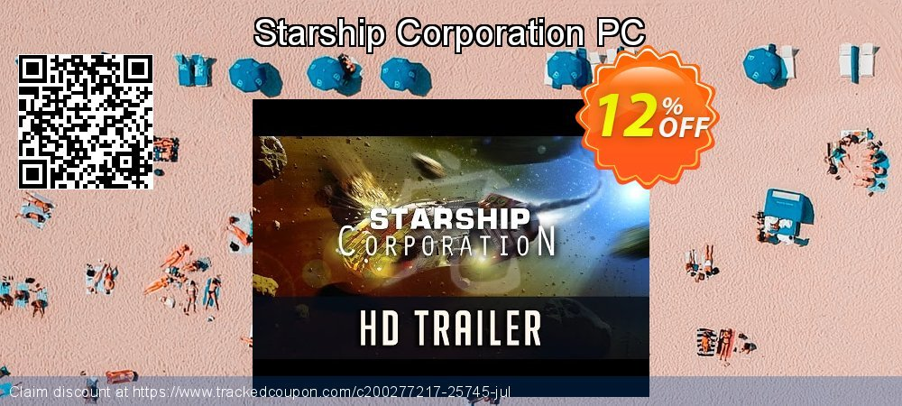Get 10% OFF Starship Corporation PC offering sales