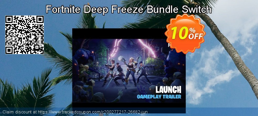 Fortnite Deepfreeze Bundle For Switch 10 Off Fortnite Deep Freeze Bundle Switch Coupon Code Jun 2021 Trackedcoupon