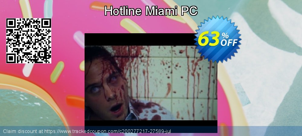 Get 69% OFF Hotline Miami PC offering sales