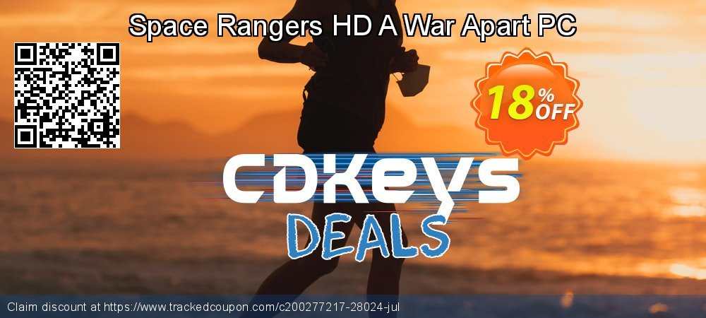 Get 10% OFF Space Rangers HD A War Apart PC offering sales