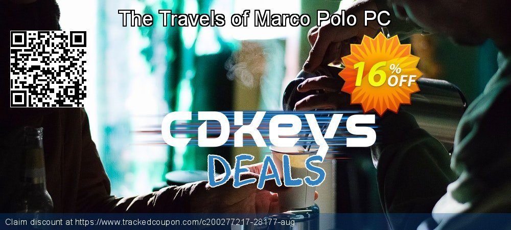 Get 10% OFF The Travels of Marco Polo PC offering sales