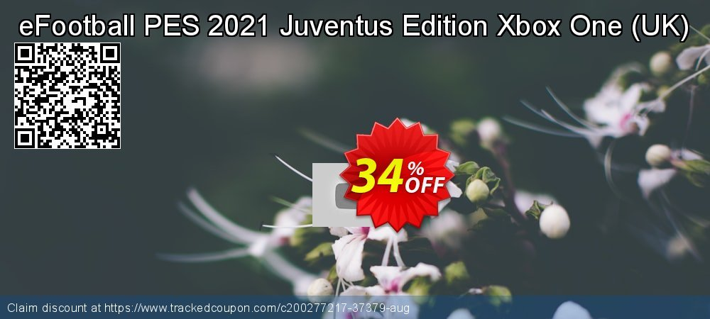 eFootball PES 2021 Juventus Edition Xbox One - UK  coupon on World Day of Music discounts