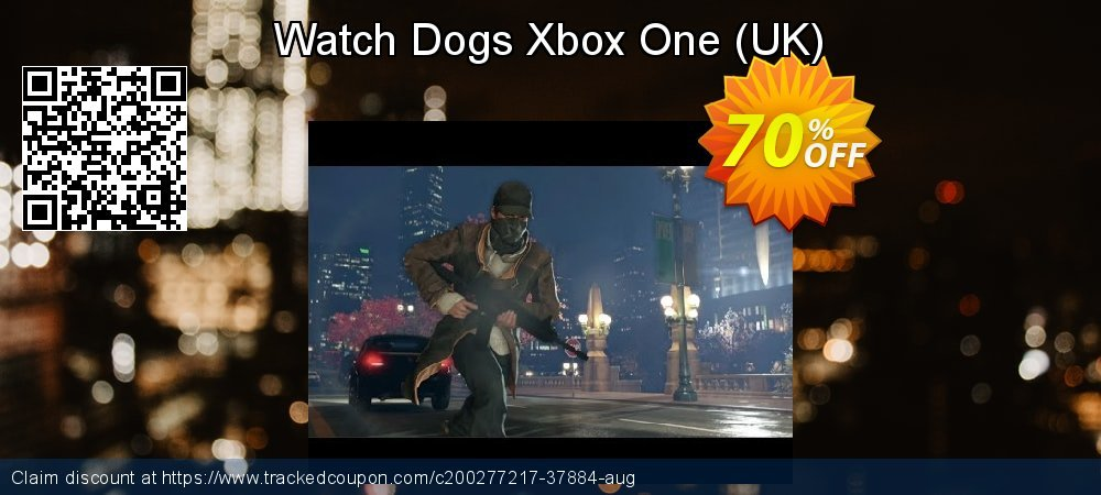 Watch Dogs Xbox One - UK  coupon on World Oceans Day promotions