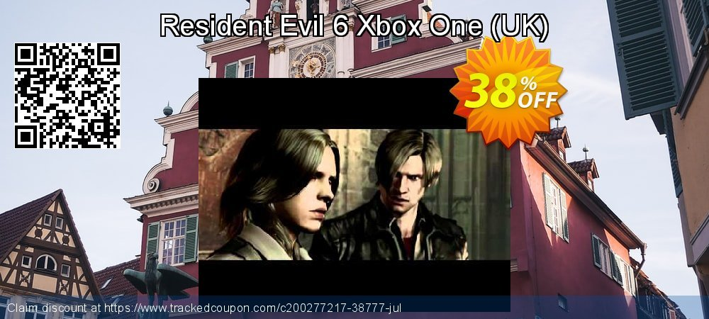 Resident Evil 6 Xbox One - UK  coupon on World Milk Day deals