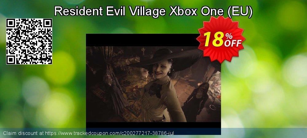 Resident Evil Village Xbox One - EU  coupon on Summer deals