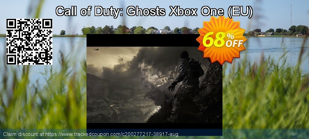 Call of Duty: Ghosts Xbox One - EU  coupon on Father's Day super sale