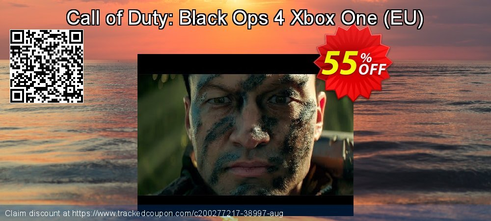 Call of Duty: Black Ops 4 Xbox One - EU  coupon on World Bicycle Day offering sales