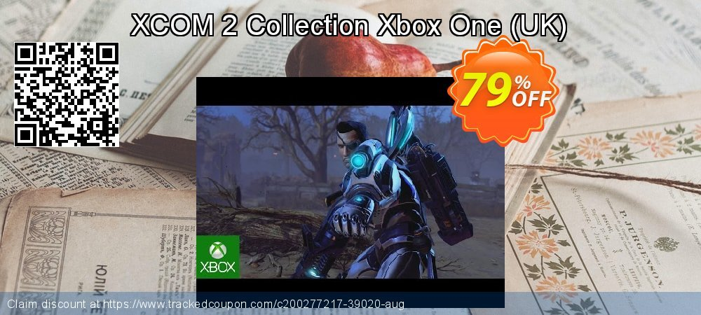 XCOM 2 Collection Xbox One - UK  coupon on Summer deals
