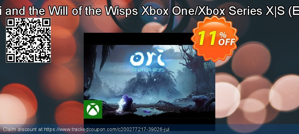 Ori and the Will of the Wisps Xbox One/Xbox Series X S - EU  coupon on World Bicycle Day discounts