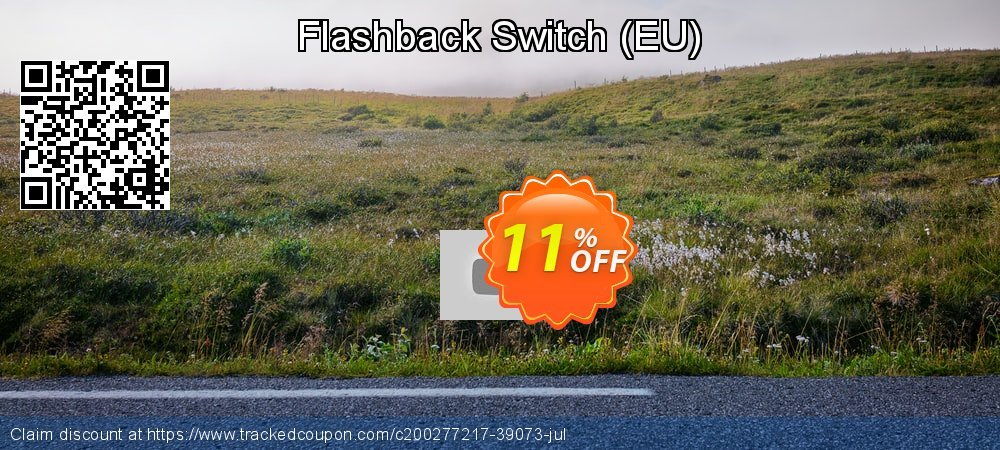 Flashback Switch - EU  coupon on Father's Day sales