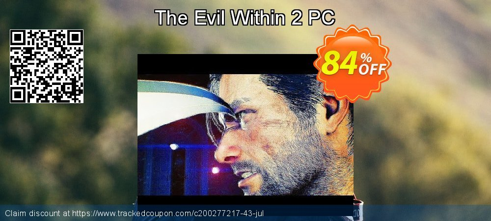 The Evil Within 2 PC coupon on Mothers Day offer