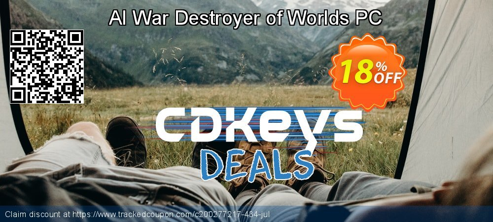 AI War Destroyer of Worlds PC coupon on Thanksgiving discount