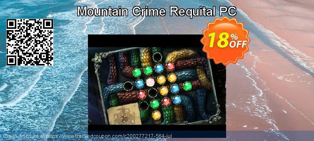 Get 10% OFF Mountain Crime Requital PC offering sales