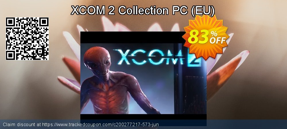 XCOM 2 Collection PC - EU  coupon on College Student deals offering sales